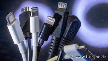 Verbraucher: EU-Kommission strebt einheitliche Handy-Ladebuchse an