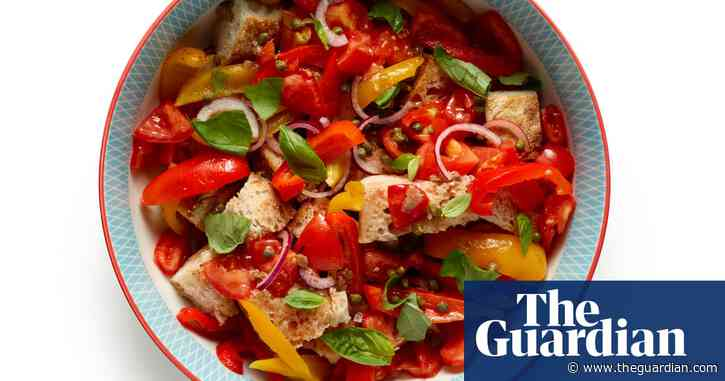 How to make panzanella – recipe | Felicity Cloake's masterclass