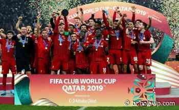 Rio de Janeiro se coloca como candidato a receber o Mundial de Clubes 2021 - Bolavip