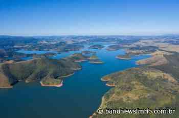 Reservatório Paraibuna, que abastece estado do Rio de Janeiro, opera com 21,62% do volume útil - BandNews FM - Rio
