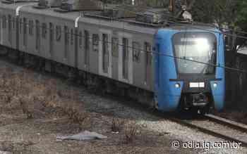 Supervia suspende circulação dos trens após forte ventania - O Dia