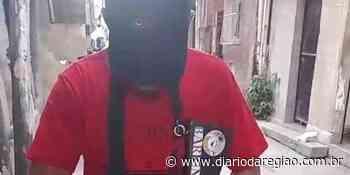 Integrante de facção criminosa do Rio de Janeiro é preso em Ariranha - Diário da Região