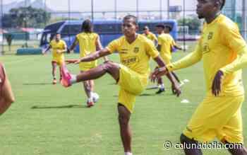 No Rio de Janeiro, Barcelona realiza último treino antes de encarar o Flamengo nesta quarta - Coluna do Fla