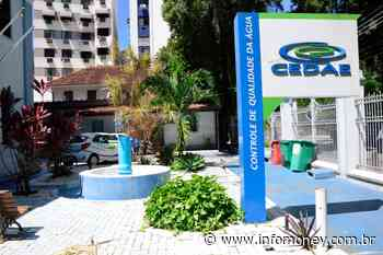 Rio de Janeiro busca R$ 7,5 bilhões em 2º leilão da Cedae - InfoMoney
