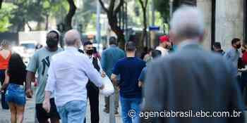Covid-19: Rio de Janeiro pode ter eventos abertos com até 500 pessoas - Agência Brasil