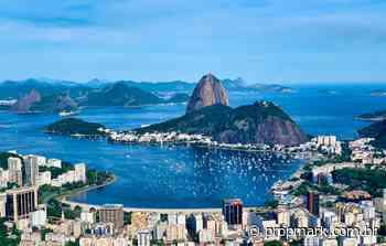 A maravilhosa no Rio de Janeiro - propmark.com.br