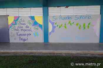 Escuela en Carolina lanza iniciativa para ayudar estudiantes en manejo de emociones - Diario Metro de Puerto Rico