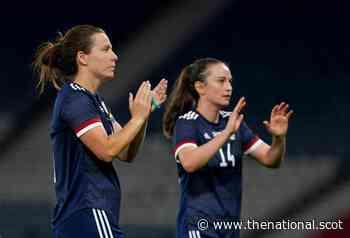 Captain Rachel Corsie urges Scotland Women to keep winning to help grow fan-base - The National