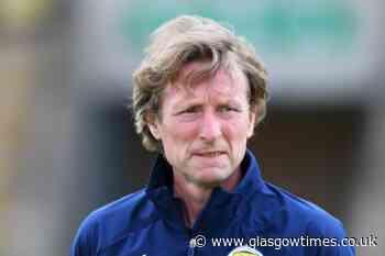 Scot Gemmill names his Scotland U21 squad to take on Denmark at Tynecastle - Glasgow Times