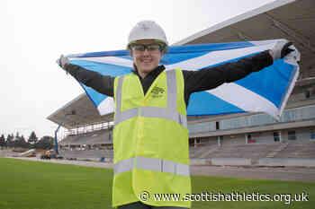 """I want a Commonwealth medal for Team Scotland"" - Laura keen to make her mark in Birmingham - scottishathletics.org.uk"