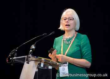 Bruce-Gardyne to chair Scotland Food & Drink - Daily Business