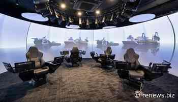 Scotland launches North Sea simulator for offshore sector - reNEWS