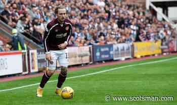Barrie McKay: Scotland recall should be the aim as Hearts star will get 'bums off seats' - The Scotsman