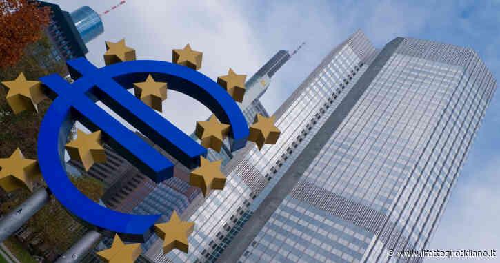 """Bce: """"Rinnovabili opportunità d'oro, ridurranno costo energia per le imprese"""". Italia e Spagna i più esposti al rischio clima"""