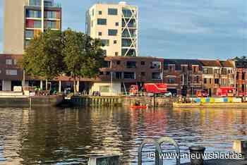 Stad grijpt in na overlast en gevaarlijke situaties op boot