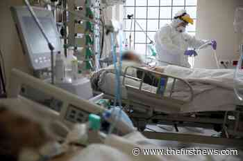Poland reports 882 new coronavirus cases on Wednesday, 20 deaths - The First News