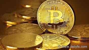 Crypto Comedown: Bitcoin (BTC/USD), Ethereum (ETH/USD) Test Support - DailyFX