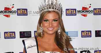 Miss GB beauty queen scandals - Love Island romps, massage parlours, hook-ups with judges