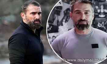 SAS Australia: Ant Middleton discusses his 'failures' in life before announcing new project