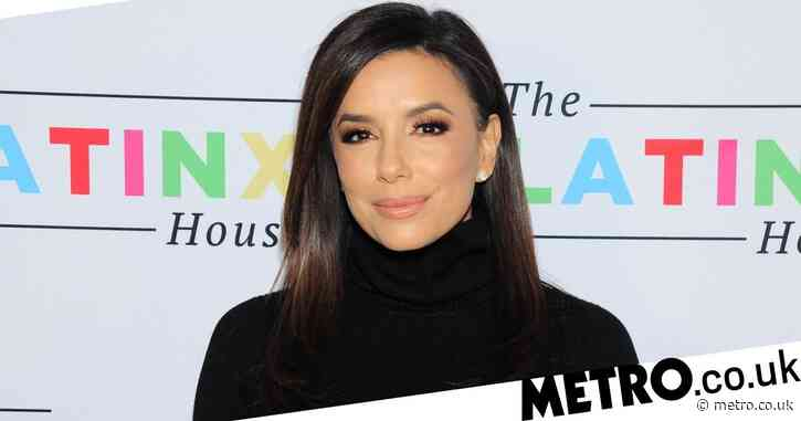 Eva Longoria and Anne Hathaway among stars calling on world leaders to end coronavirus pandemic in open letter