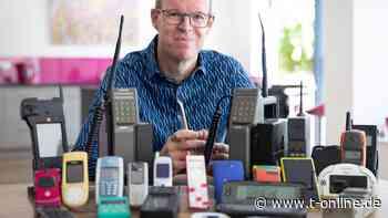 Telekommunikation: Britisches Handy-Museum soll im November online eröffnen