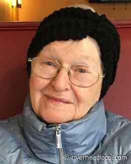 Katherine Adele Romano, 95 - RiverheadLOCAL - RiverheadLOCAL