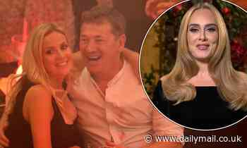 Adele set to be invited to EastEnders actor Sid Owen's wedding - Daily Mail