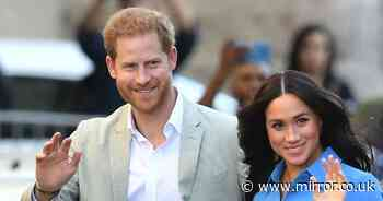 Harry and Meghan 'can't wait for first-ever trip to New York together in romantic fall'