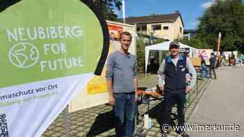 Neubiberg: Naturschützer erobern Maibaum-Parkplatz - Merkur Online