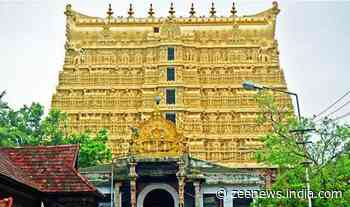 Supreme Court rejects Shree Padmanabha Swamy Temple Trust`s plea to exempt it from audit of 25 yrs