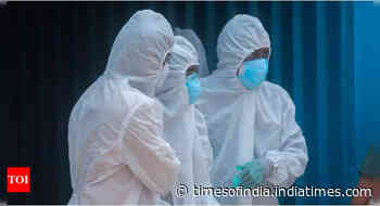 Coronavirus pandemic live update: Ex-gratia of Rs 50,000 to kin of those who died due to Covid-19, Centre tells SC - Times of India