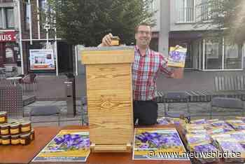 """Bijenvriend Jan Heytens wil 1 miljoen krokussen aanplanten: """"Er sterven veel meer bijenvolken van de honger dan door pesticiden"""""""