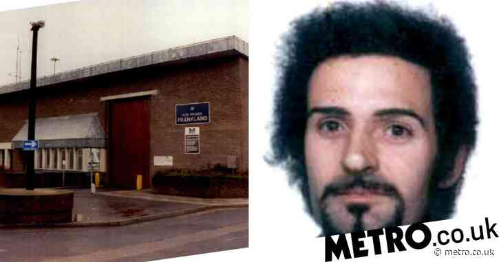 Yorkshire Ripper refused to shield months before dying of Covid
