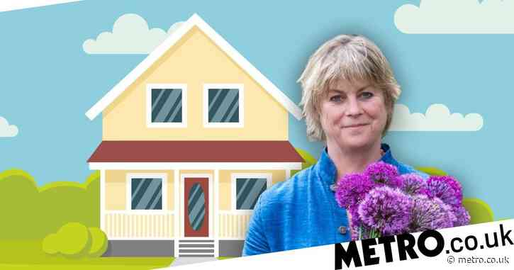 Gardening queen Sarah Raven became a student landlord aged 20 –  to her mates