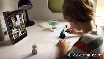 Groß und trotzdem klein: Das iPad mini 6 im Praxistest