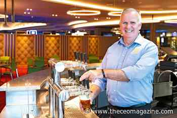 Graeme Devin, General Manager of Caloundra RSL - The CEO Magazine