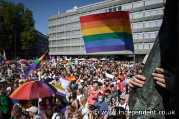 Switzerland to vote on same-sex marriage and adoption amid intense campaigns
