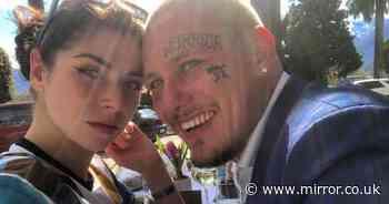 German man admits strangling Brit heiress girlfriend during sex but denies murder