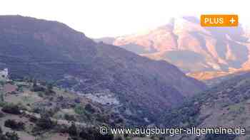 Hinter den sieben Bergen: Die geheimnisvolle Welt der Alpujarras - Augsburger Allgemeine