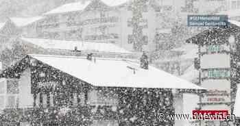 Erster Schnee in den Bergen, doch die Sonne kommt nochmals zurück - bluewin.ch