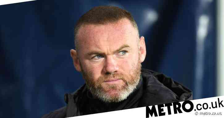 Wayne Rooney's Derby County hit with 12-point deduction and plummet to bottom of the Championship