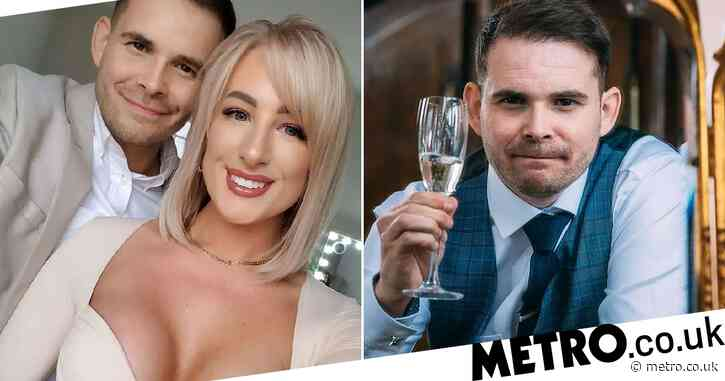 Married At First Sight UK's Luke regrets telling Morag he loves her: 'I wish I didn't get excited'