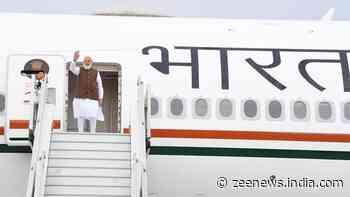 PM Narendra Modi`s Air India One flight to Washington will not stopover at Frankfurt, here`s why