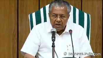 Claims of forced conversion from Christianity to Islam not true: Kerala CM Pinarayi Vijayan on 'love, narcotics jihad` row