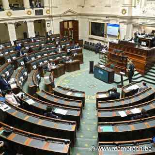 PS en MR zien loonverlies voor zieke parlementsleden niet zitten
