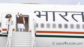 PM Modi`s Air India One flight to Washington will not stopover at Frankfurt, here`s why