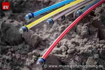 Glasfaser: Schlappe für Telekom und EWE