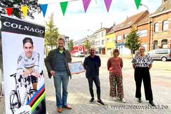"""Mechelen volgt Walems voorbeeld voor WK wielrennen: """"Hang zo veel mogelijk kleurrijke vlaggen uit"""""""