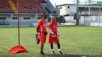 Liga Panameña de Fútbol: Jorge Santos dirigió su primer entrenamiento con los 'Monjes' - TVMAX Panamá