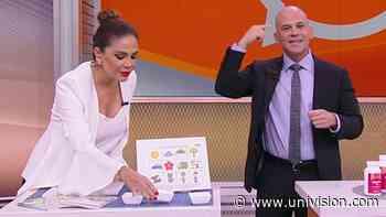 Los Santos Remedios de Dr. Juan para ejercitar el cerebro y mantener una mente más sana - Univision